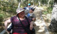 Las personas con parálisis cerebral en proceso de envejecimiento precisan la adaptación de los servicios que reciben de acuerdo con sus nuevas necesidades