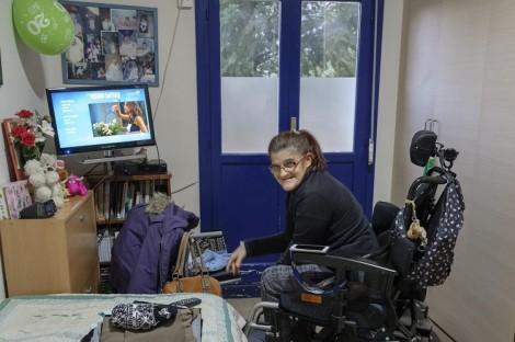 Defendemos y apoyamos el derecho de las personas con parálisis cerebral a una vida independiente
