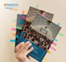 Confederación ASPACE realiza un documento  para organizar eventos accesibles
